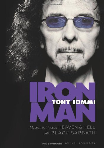 9780306819551: Iron Man: My Journey through Heaven and Hell with Black Sabbath