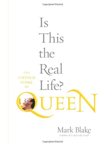 9780306819599: Is This the Real Life?: The Untold Story of Queen