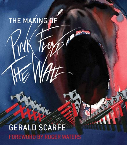 9780306819971: The Making of Pink Floyd: The Wall