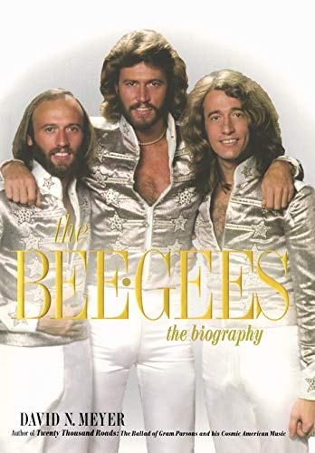9780306820250: The Bee Gees: The Biography