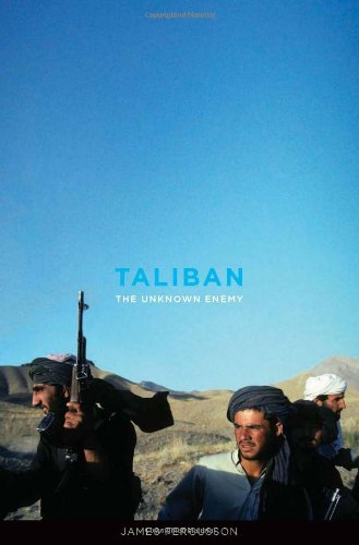 9780306820335: Taliban: The Unknown Enemy