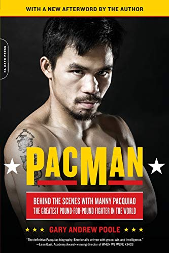 9780306820458: PacMan: Behind the Scenes with Manny Pacquiao--the Greatest Pound-for-Pound Fighter in the World