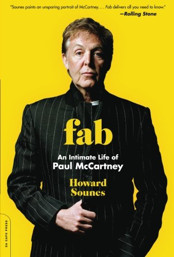 9780306820472: Fab: An Intimate Life of Paul McCartney