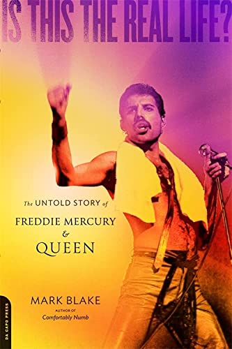 9780306820717: Is This the Real Life?: The Untold Story of Freddie Mercury and Queen