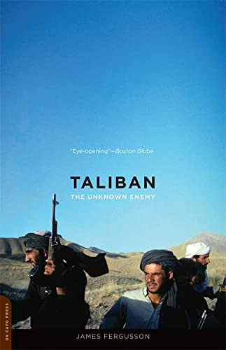 9780306820779: Taliban: The Unknown Enemy