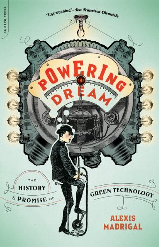 9780306820991: Powering the Dream: The History and Promise of Green Technology