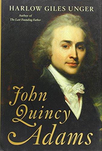 9780306821295: John Quincy Adams