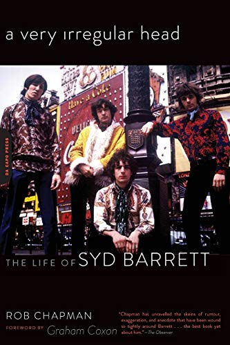 9780306821431: A Very Irregular Head: The Life of Syd Barrett