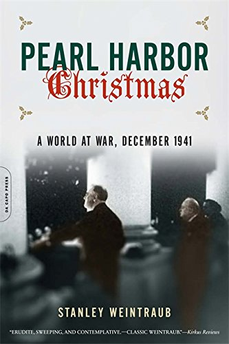 9780306821530: Pearl Harbor Christmas: A World at War, December 1941