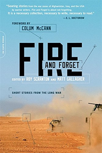 9780306821769: Fire and Forget: Short Stories from the Long War