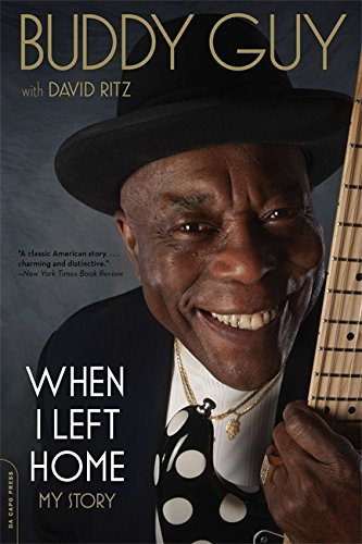 When I Left Home: My Story (Paperback)