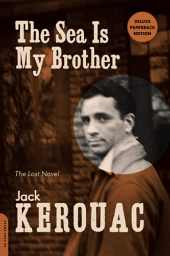 9780306821806: The Sea Is My Brother: The Lost Novel