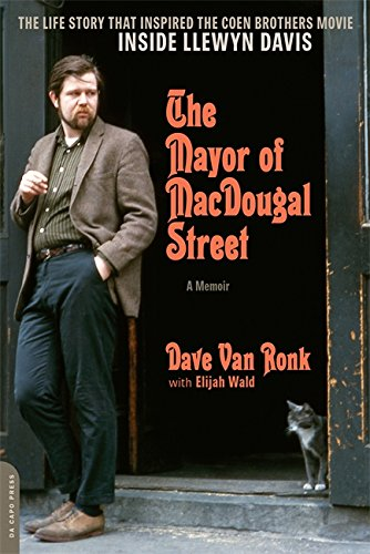 9780306822162: The Mayor of MacDougal Street [2013 edition]: A Memoir