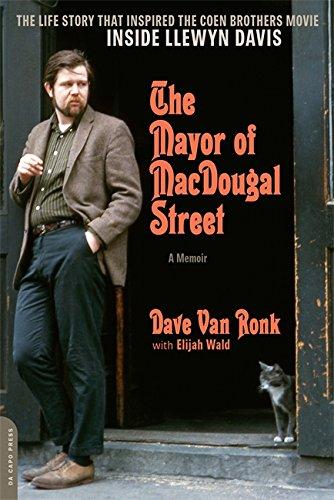 9780306822162: The Mayor of Macdougal Street: A Memoir