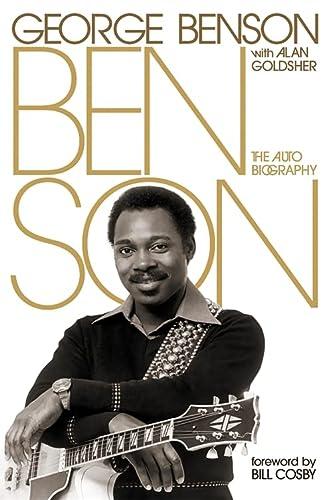 9780306822292: Benson: The Autobiography