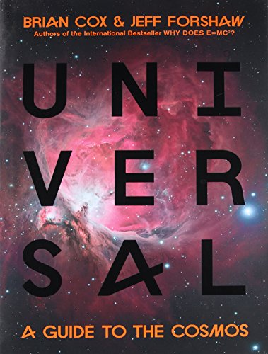 9780306822704: Universal: A Guide to the Cosmos