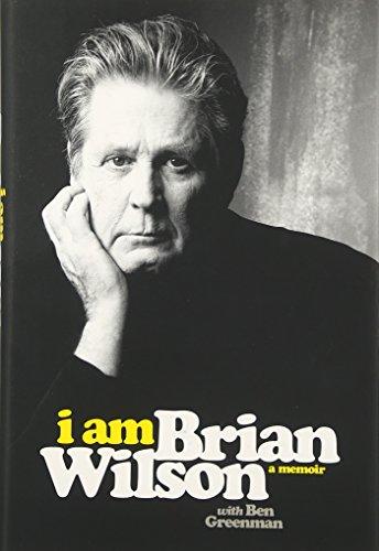 I Am Brian Wilson Format: Hardcover