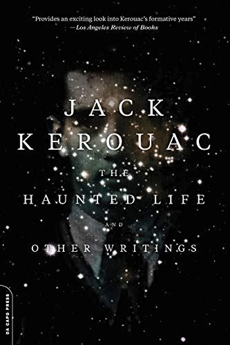 9780306823657: The Haunted Life: and Other Writings
