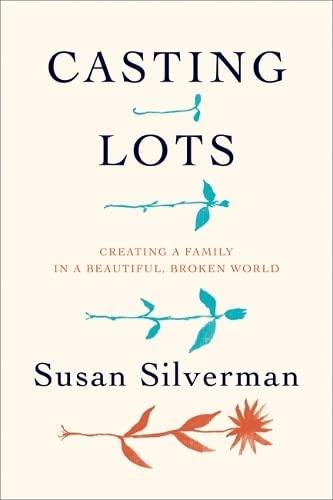 Casting Lots: Susan Silverman