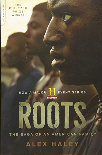 9780306824852: Roots (Media tie-in): The Saga of an American Family