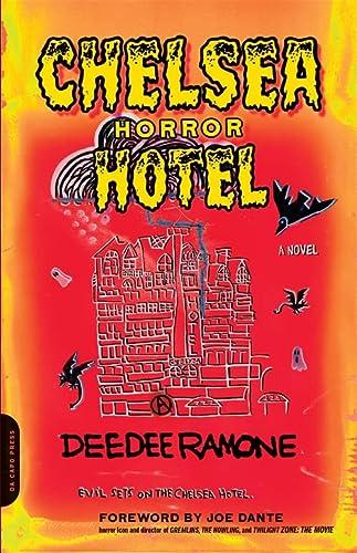 9780306825002: Chelsea Horror Hotel: A Novel