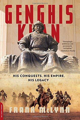 Genghis Khan Format: Paperback
