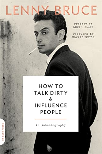 How to Talk Dirty and Influence People: Bruce, Lenny