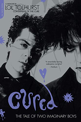 9780306825811: Cured: The Tale of Two Imaginary Boys