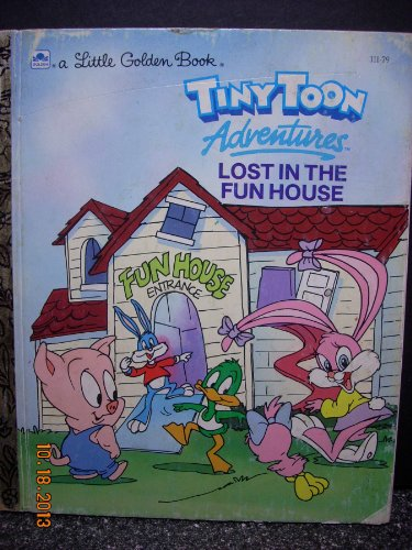 Tiny Toon Adventures: Lost in the Fun House