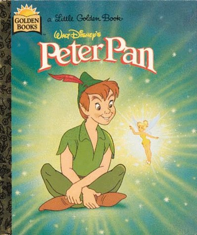 Peter Pan (A Little Golden Book) (0307001040) by Eugene Bradley Coco; J.M. Barrie