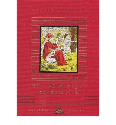 9780307003003: The Pied Piper (Little Golden Book)