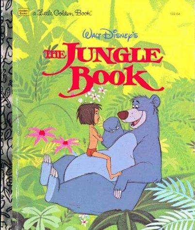 The Jungle Book: Rudyard Kipling
