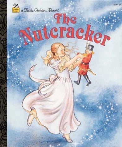 The Nutcracker (A Little Golden Book) (0307004627) by Rita Balducci