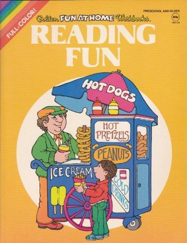 Reading Fun (0307014371) by Appleby
