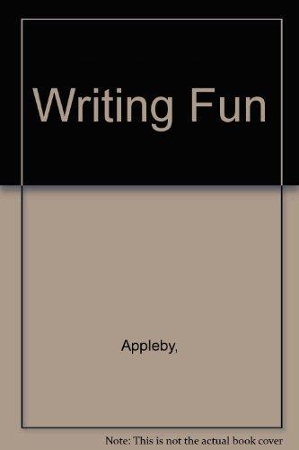 Writing Fun: Appleby,