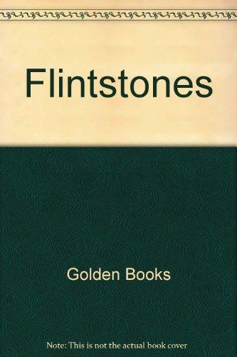 9780307014610: FLINTSTONES