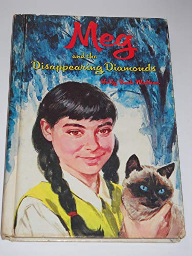 9780307015273: Meg and the Disappearing Diamonds