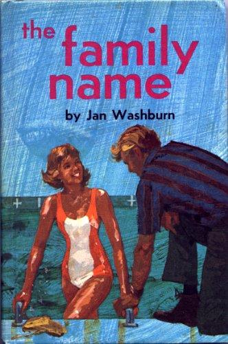 The Family Name: Jan Washburn