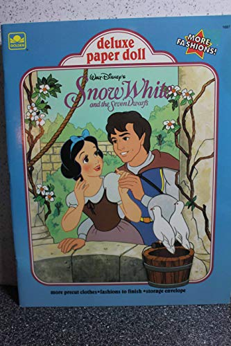 9780307016973: Snow White and the Seven Dwarfs