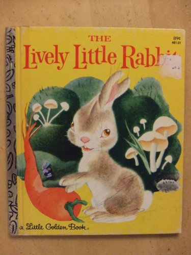 Lively Little Rabbit: Ariane