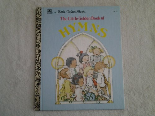 9780307020031: The Little Golden Book of Hymns