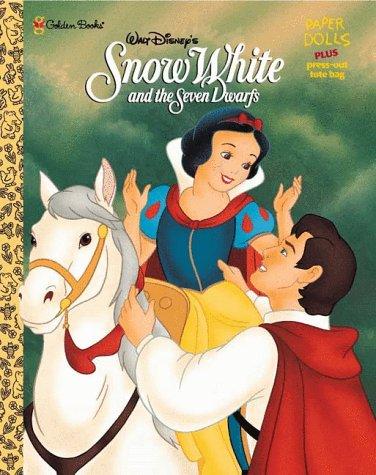 9780307020079: Walt Disney's Snow White and the Seven Dwarfs