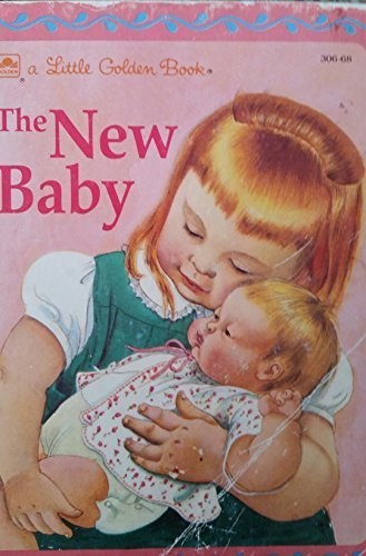 Baby Dear (Little Golden Book 306-52)