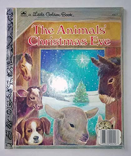 9780307020635: The Animals' Christmas Eve