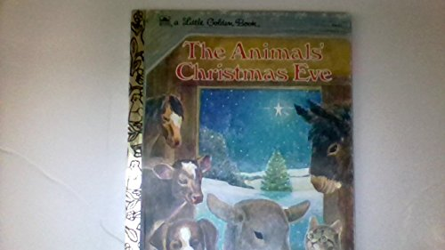 9780307020635: The Animals' Christmas Eve