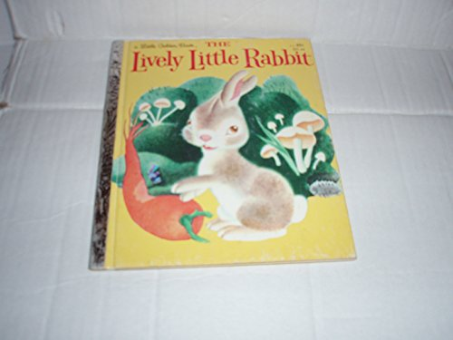The lively little rabbit: Ariane