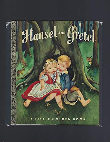 9780307021113: Hansel and Gretel (Little Golden Books)