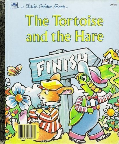 The Tortoise and the Hare (A Little: Lundell, Margo