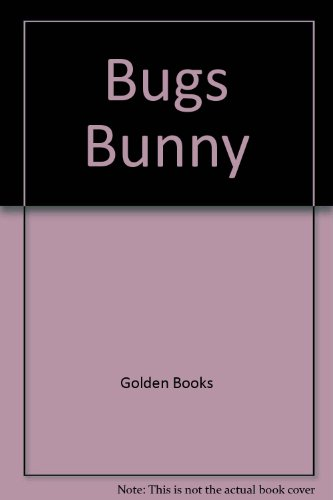 9780307023810: Bugs Bunny - Trace and Color