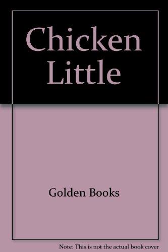 9780307024619: Chicken Little